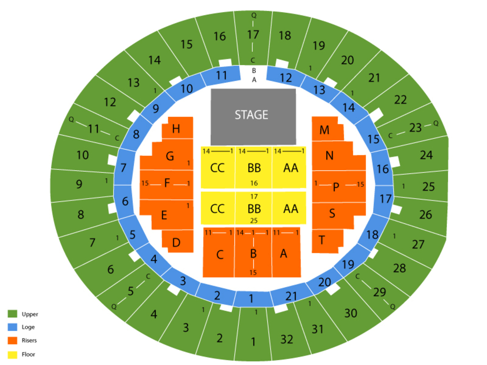 Jo koy tickets also at neal  blaisdell arena honolulu hi november rh teamonetickets
