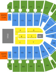 wireless center seating chart and tickets formerly also hobit fullring rh