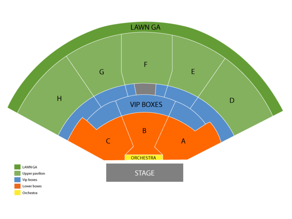 Ruoff home mortgage music center seating chart also and tickets rh teamonetickets