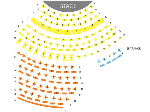 David copperfield also theater  mgm grand casino las vegas nv seating rh goldcoasttickets