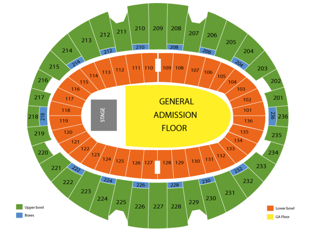 The forum seating map and tickets also chart cheap asap rh cheapticketsasap