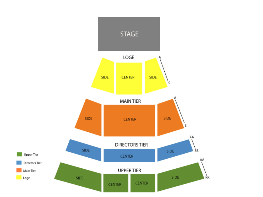 Irvine bowl seating chart also and tickets rh teamonetickets