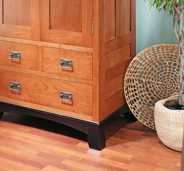 Woodsmith Furniture Plans - Year of Clean Water