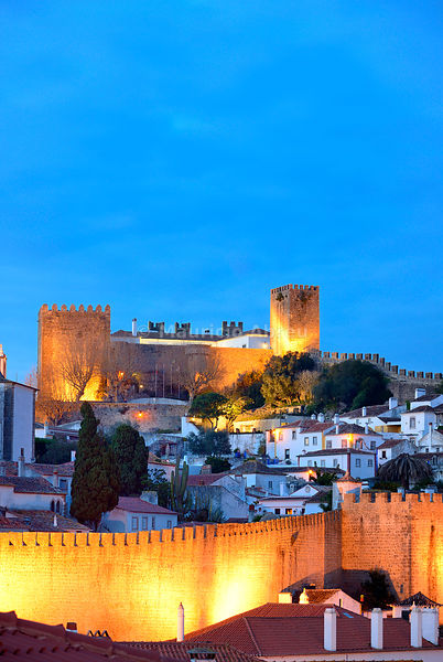 Images of Portugal  Cities  Villages Gallery