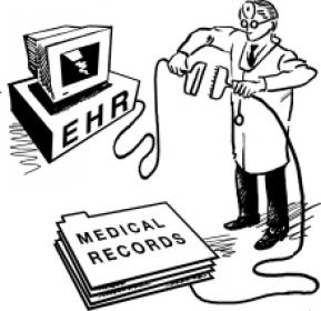 How to Survive Your EHR Go-Live — MediCopy