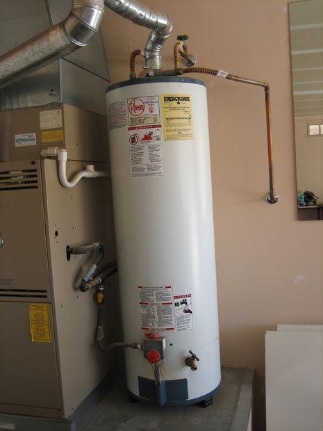 Hot Water Heater Wiring Internachi Inspection Forum