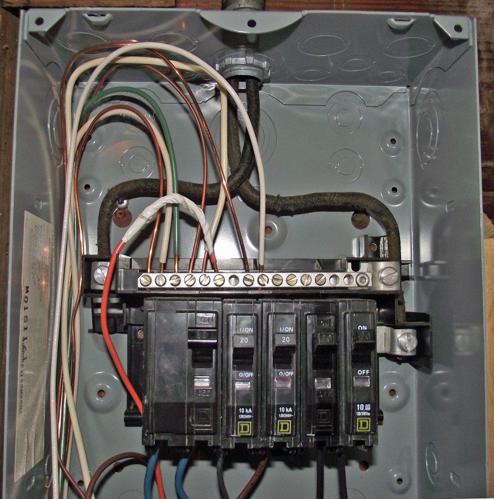 medium resolution of  quot electrical panel inspection training video quot