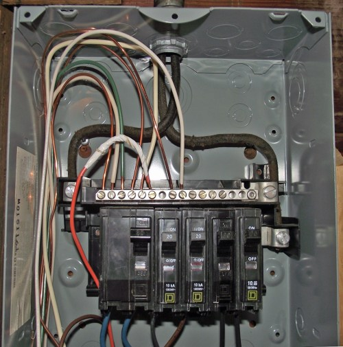 small resolution of  quot electrical panel inspection training video quot