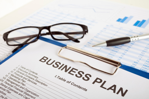 SCORE Business Plan Template | SCORE