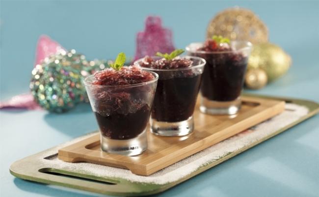 Tallarines con salsa roja  Recetas  Menu Per