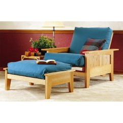 Recliner Sofa Set Amazon Open Futon Chair And Ottoman Woodworking Plan From Wood Magazine