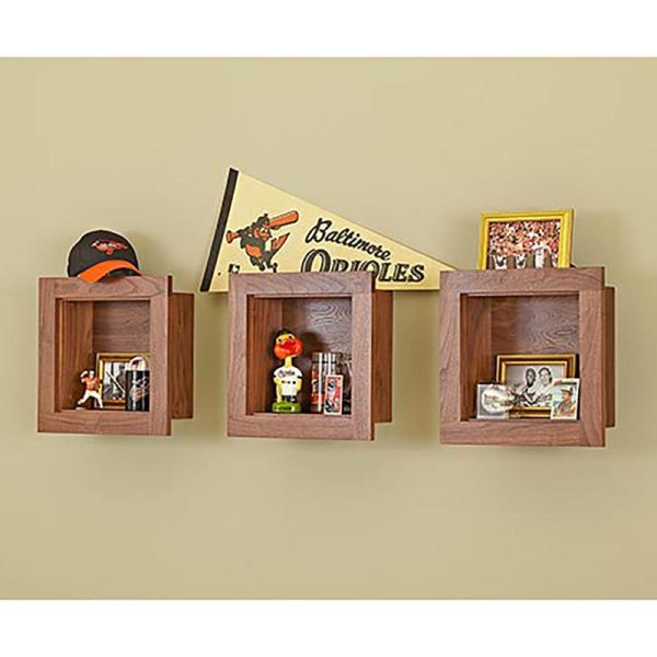 Shadow Boxes Woodworking Plan Wood Magazine