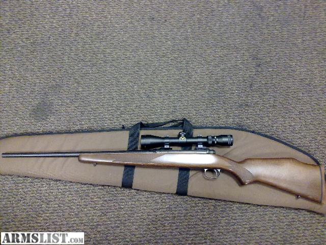 ARMSLIST - For Sale: Savage model10 7mm-08 and taurus 223