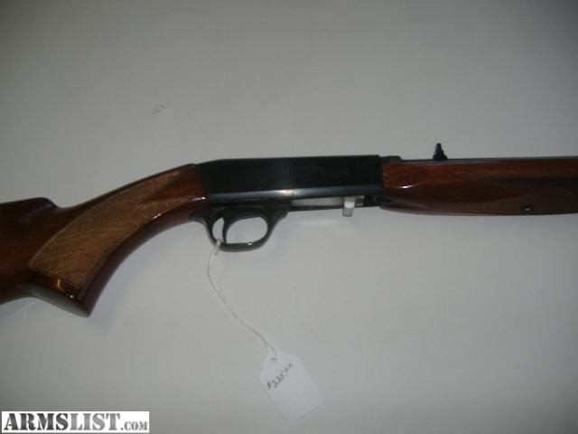 For Sale: Interarms 22 Long Rifle Unique