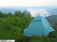 ARMSLIST - For Sale/Trade: Eureka Zeus 2 Backpacking Tent