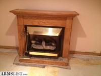 ARMSLIST - For Sale/Trade: Ventless Gas Fireplace