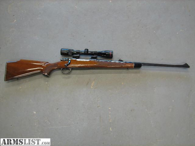 For Sale: Interarms Mark X 270win Beautiful Gun