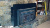 ARMSLIST - For Sale/Trade: Buck Stove Insert