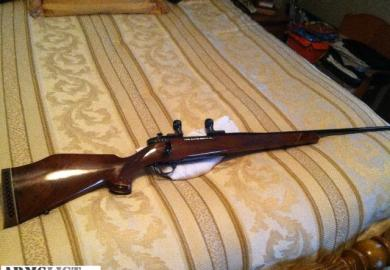 Armslist For Sale Weatherby Mark V 270 Wby Mag
