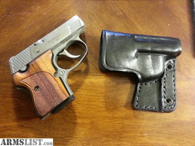 Armslist  For Saletrade Excellent Naa Guardian 32 W 3