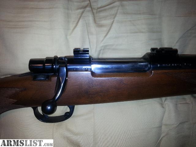 For Sale/Trade: 22-250 Interarms Mark X Mauser