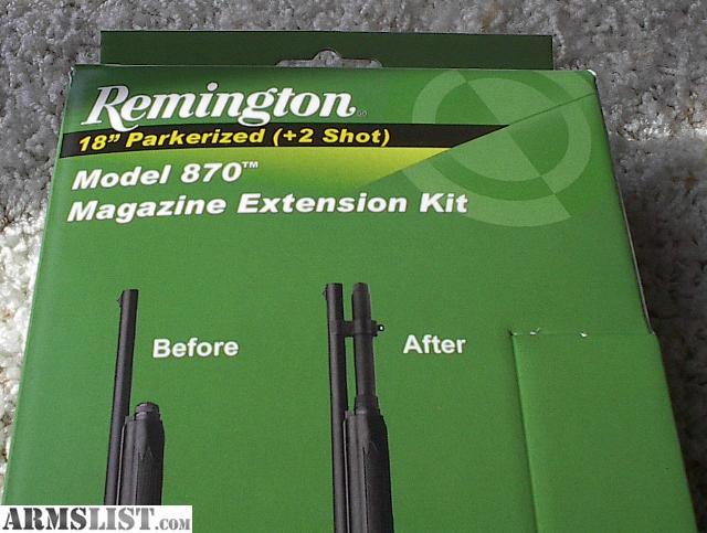 ARMSLIST  For Sale Remington 870 1100 1187 12 Ga 12Ga