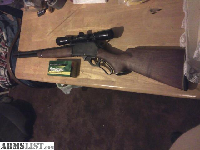 Armslist For Sale Ar22 With New 556 Lower Chiappa M4