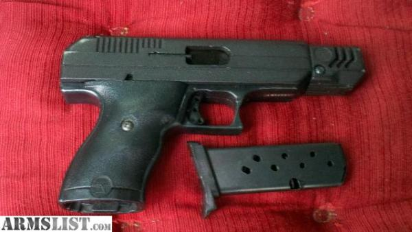 ARMSLIST For Sale Hi Point 9mm with muzzle brake and