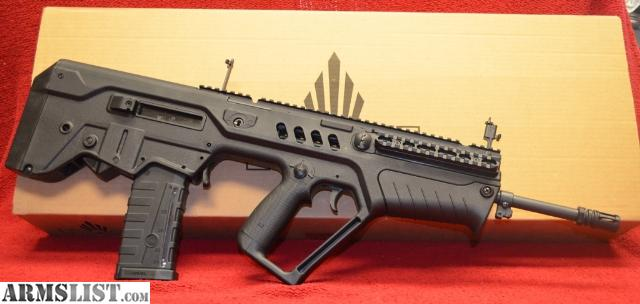 ARMSLIST - For Sale: IWI TAVOR Bullpup Rifle .223