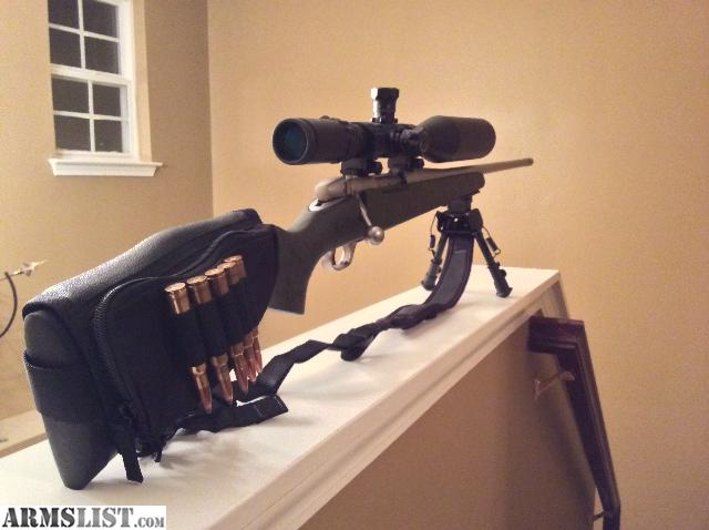 ARMSLIST For Sale Mark V 340 Weatherby Magnum USA Made