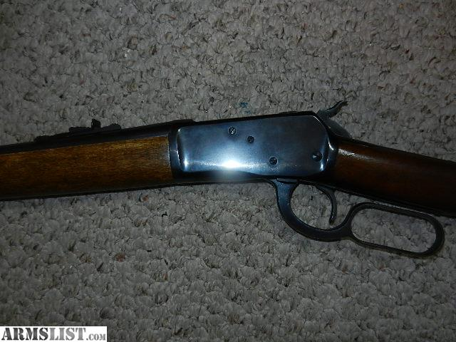 For Sale: Interarms Rossi .44 Magnum Lever
