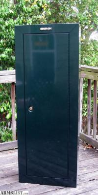ARMSLIST - For Sale: Stack-On 8-Gun Steel Security Cabinet