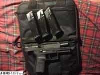 ARMSLIST - For Sale/Trade: Sig Sauer P250C. .40 caliber ...
