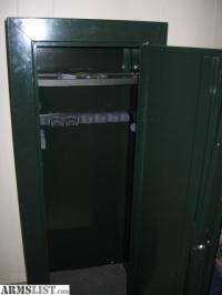 ARMSLIST - For Sale: Stack-On 14 Gun Steel Security Cabinet
