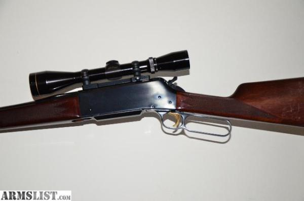 ARMSLIST For Sale Browning 270