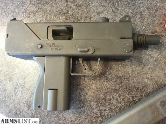 Armslist For Sale Mac 10 45 Masterpiece Arms Pre Ban Mag
