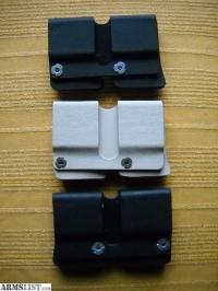 ARMSLIST - For Sale: Kydex magazine holders for Glocks ...