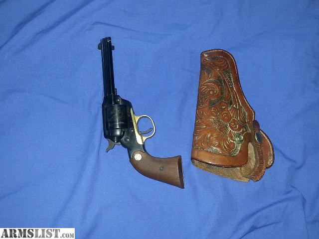 ARMSLIST  For SaleTrade Old Model Ruger Bearcat