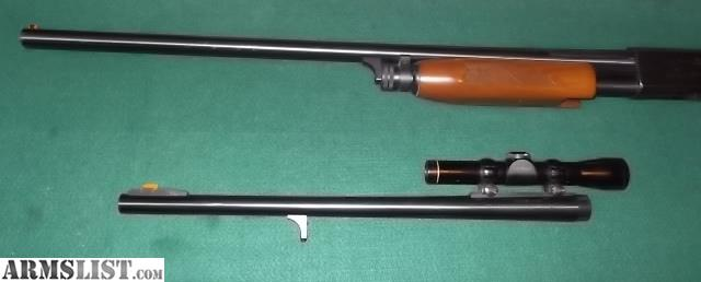 Armslist For Sale Ithaca Mod 37 Defense Featherlight