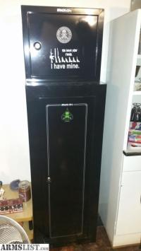 ARMSLIST - For Sale: Stack-On 14 Gun cabinet
