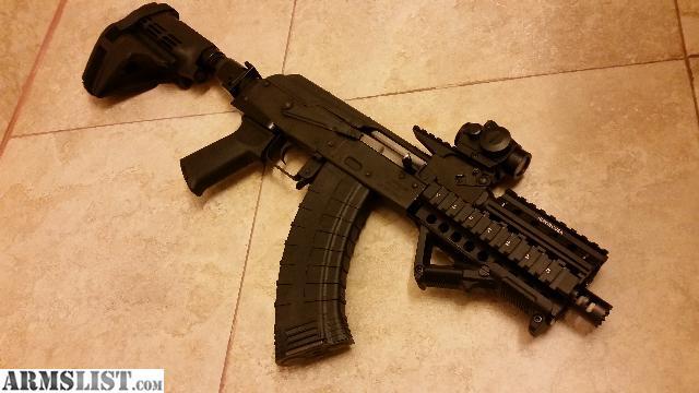 Draco Pistol Accessories Sale