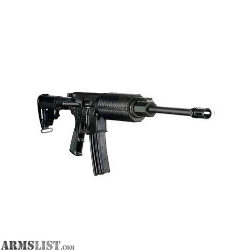 ARMSLIST  For Sale DPMS Panther Oracle 223 16inch 30rd