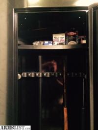 ARMSLIST - For Sale: Stack-On 14-Gun Steel Cabinet