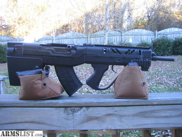 Armslist For Sale Sks Bullpup Conversion Kit And Mags