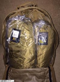 ARMSLIST - For Sale: SEAL issued gear: 2 Mountain Hardwear ...