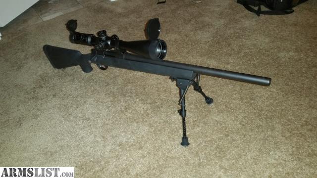 Elegant Armslist For Sale Remington 700 Vtr 308 - myasthenia