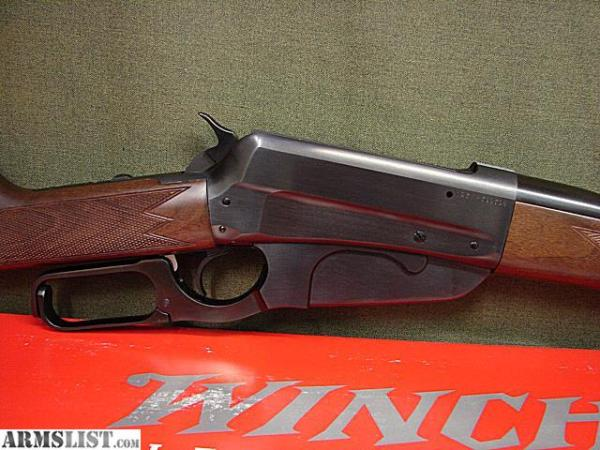 ARMSLIST For Sale Winchester 1895 270 Win Lever Rifle