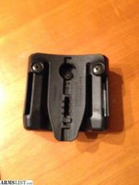ARMSLIST - For Sale: Serpa paddle for Glock 26, plus ...