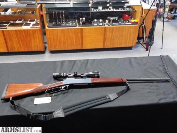 ARMSLIST For Sale Browning 81LBLR 270 WInchester Lever