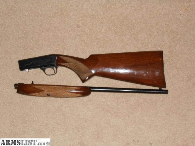 For Sale: Norinco .22 Takedown Rifle (same As